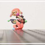 【ガジェトイ】vol.2:スプラトゥーン2のamiboでアクションカットを撮ろう