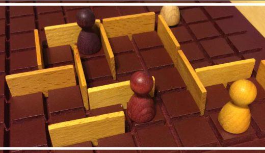 フランス産ボードゲームは最高の秘密基地アイテム!コーヒー飲みながら遊びませんか?
