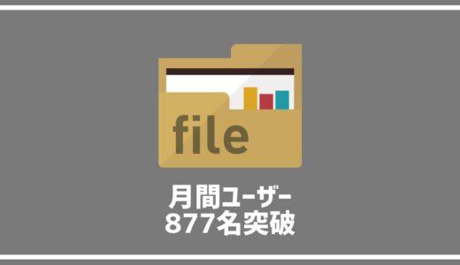 自動化メディア「ASHETPIA」月間ユーザー875名を突破!