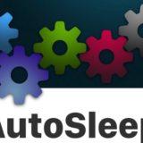 AutoSleepの自動睡眠分析とショートカットの組み合わせが最高。「Sleep Report」